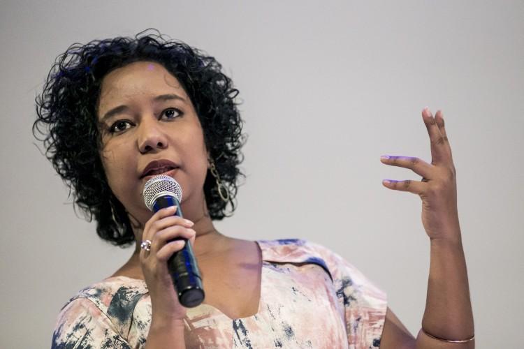 A jornalista, doutora e pós-doutoranda em história pela Unicamp, Ana Flávia Magalhães Pinto (Divulgação)