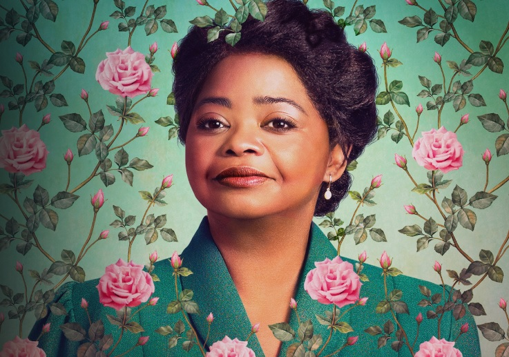 Madam C.J. Walker' desembaraça fios da interseccionalidade – Preta ...